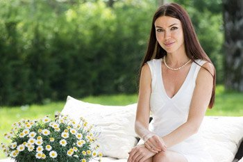 Natasha Mann consigli di nutrizione Padova